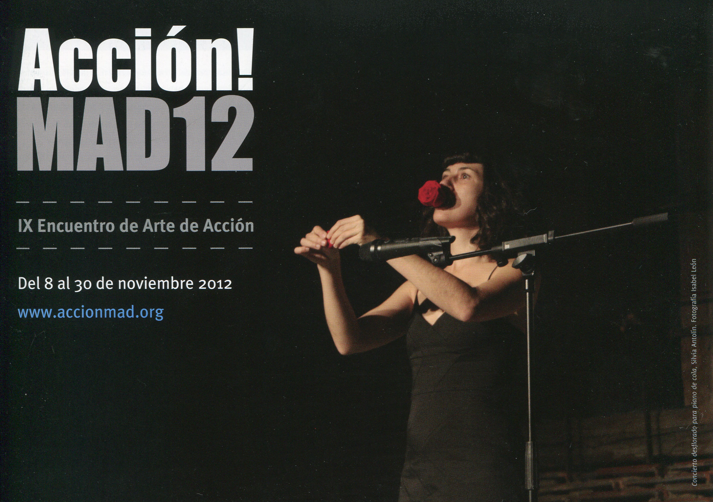 AcciónMAD12